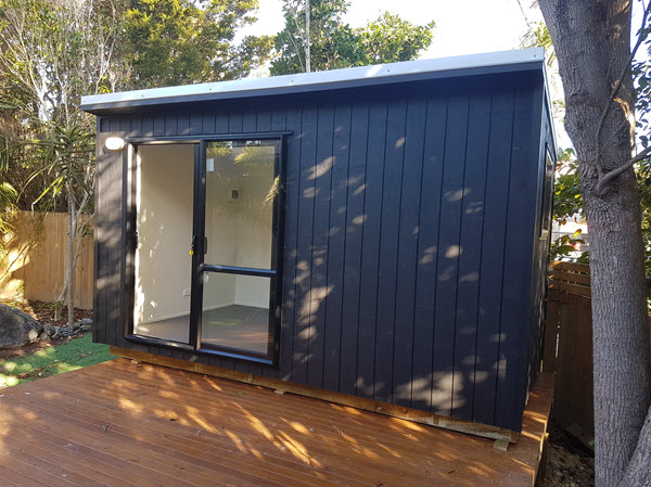 Big Cabins For Rent or Purchase - Auckland