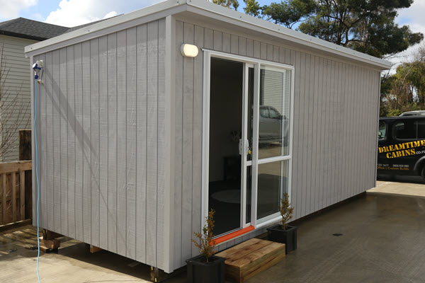 Portable Cabins For Rent and Purchase