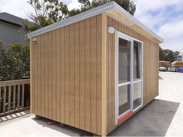 Purchase Cabins in Auckland